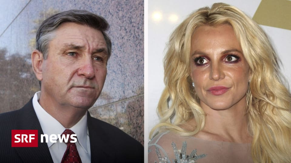 'Free Britney' succeeds - US court removes Britney Spears' father from guardianship - News