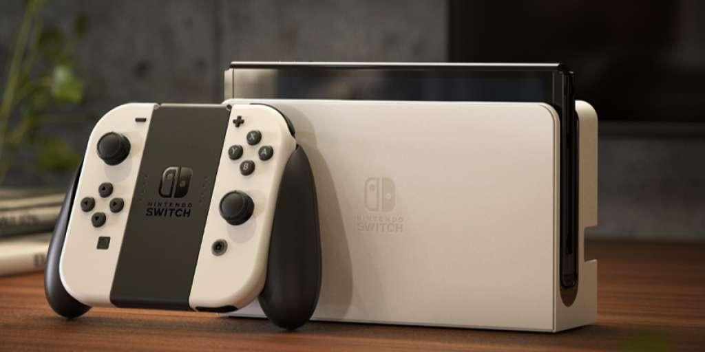 Nach vielen Gerüchten - Nintendo bringt verbesserte Switch im Oktober