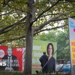 A new parliament in Germany – a union that loses millions of voters to other parties – News