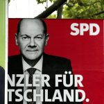 ARD Germany trend: SPD advance slightly diminished – View