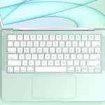 Apple analyst doesn't expect a newly designed Macbook Air until summer 2022