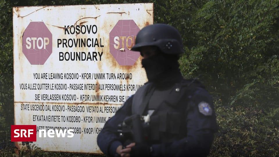 Car traffic slows - Serbia-Kosovo relations decline - News
