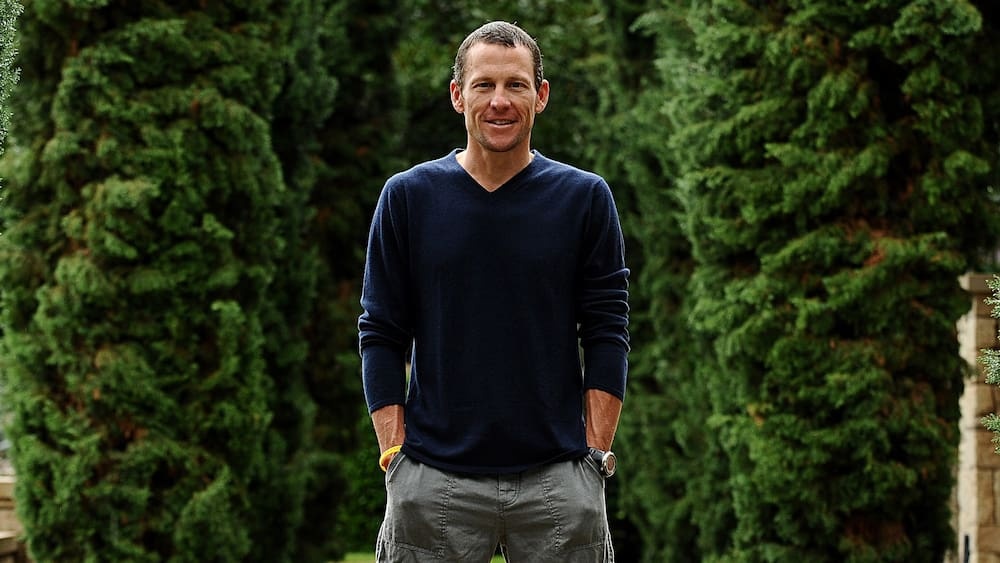 Cycling: Former superstar Lance Armstrong turns 50
