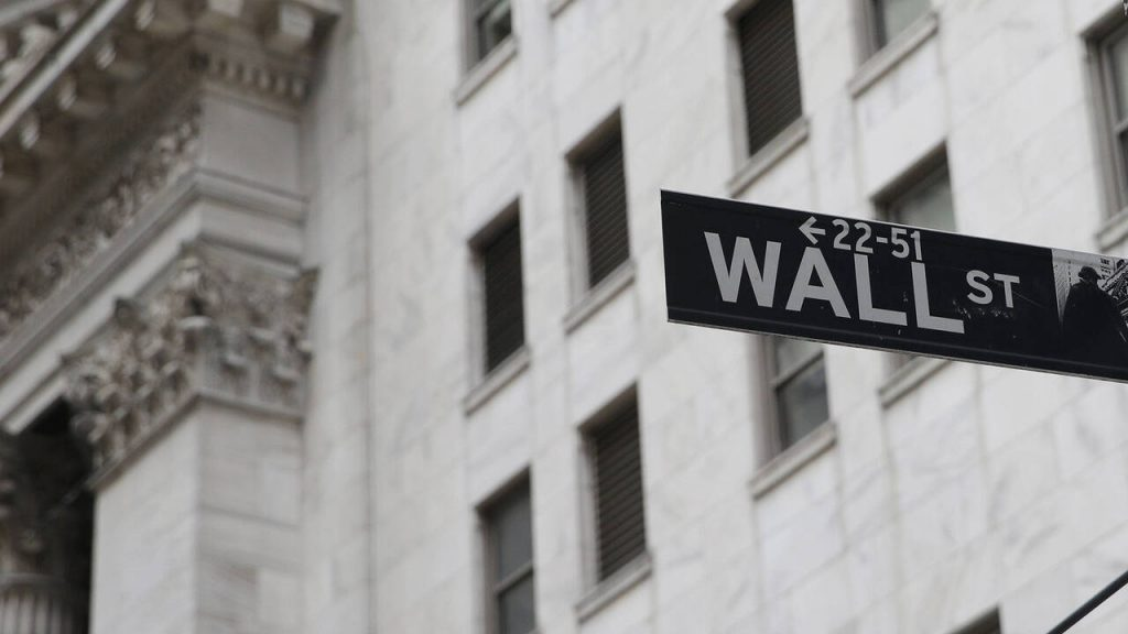 Dow is powerless - tech stocks fall, BioNTech and Moderna incur heavy losses