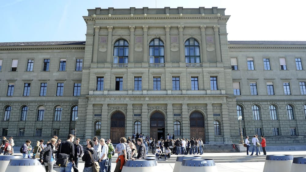 ETH Zurich remains the best university in continental Europe