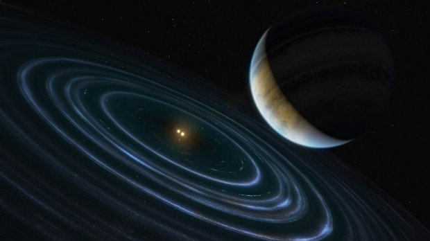 Evidence for Planet Nine has been found and astronomers know where it is