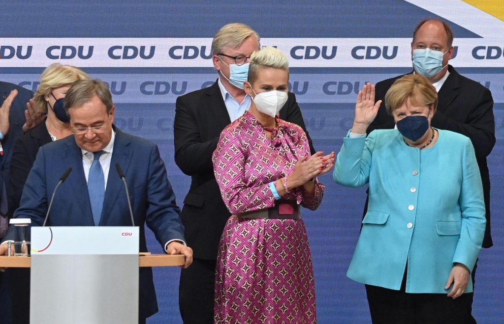 Germany's first election analysis - an unforgettable election with a lot of losers
