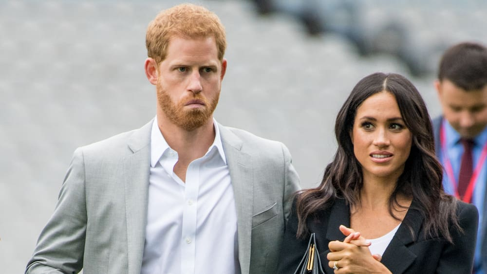 Harry and Meghan are in debt - despite millions in deals with Netflix