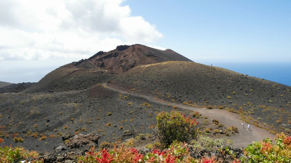 La Palma fears a volcanic eruption after thousands of earthquakes