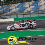 Main race at Lausitzring: Cottbus race driver Marco Bedrich races to fifth place