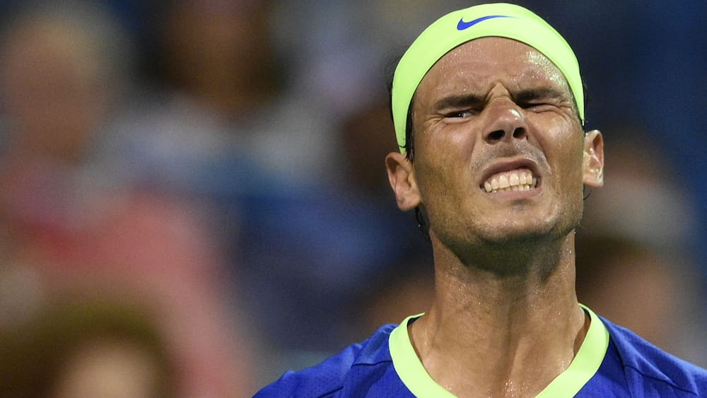 """Nadal expects a """"difficult"""" and """"painful"""" way to return"""