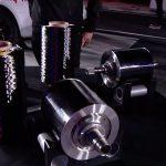 Patterned motors for Tesla Model 3 and Model Y?  > teslamag.de