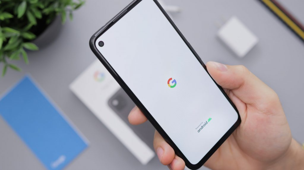 Pixel 7 is already appearing in Google source codes today