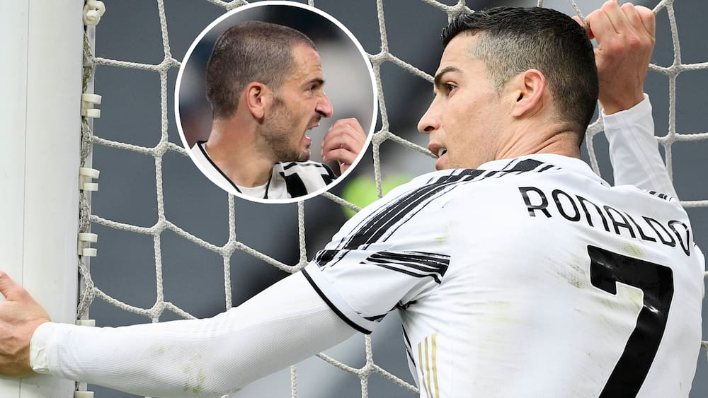 Premier League: This is why Juventus did not work with Ronaldo