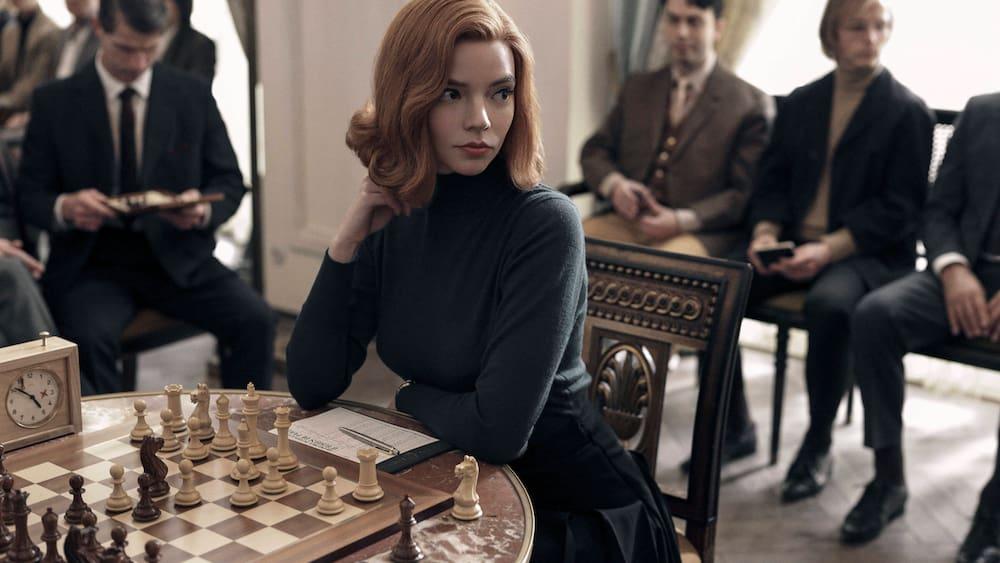 Queen's Gambit: Chess player sues Netflix for millions