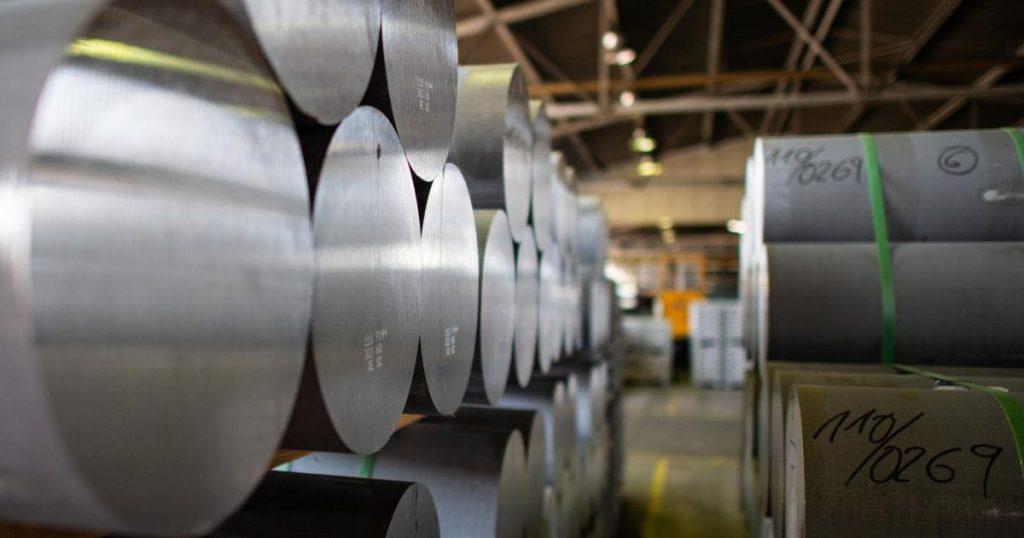 Steel dispute: EU seeks resolution with US before summit