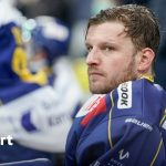 Swiss ice hockey news – Mayer on loan to SCL Tigers federation – Sport