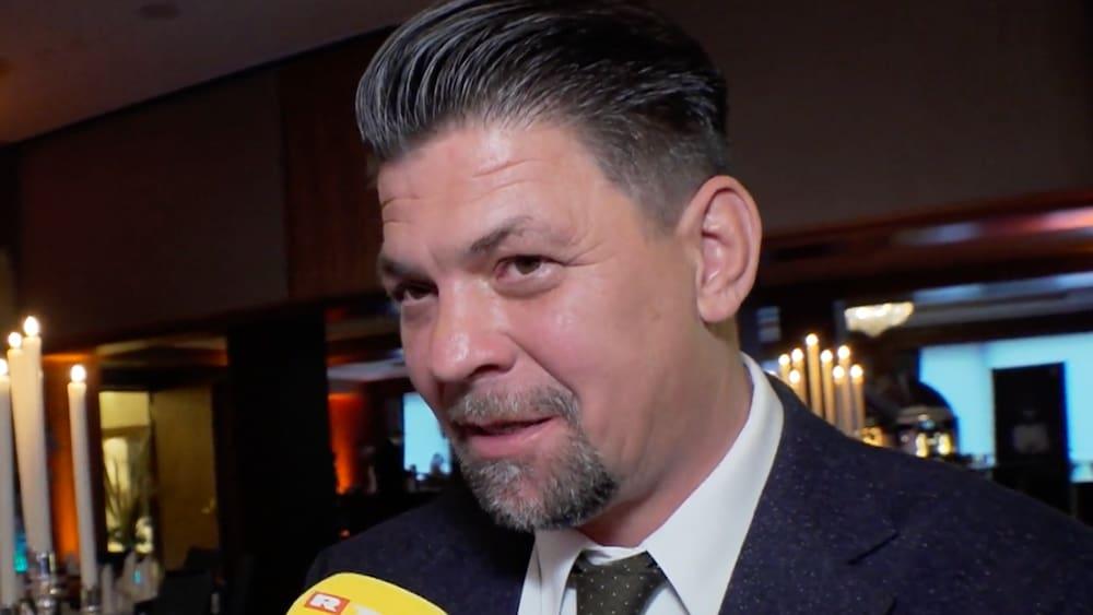 TV chef Malzer lost ten kilos in nine days with a scandalous diet