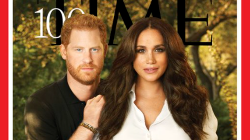 Why Prince Harry and Meghan Markle's timeline is something we're talking about