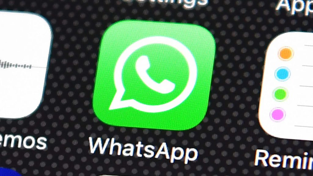 we love!  WhatsApp gets a very convenient new function |  life and knowledge