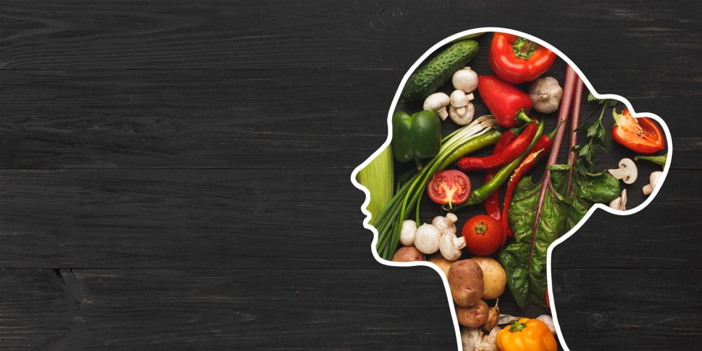 The Mind Diet Improves Cognitive Performance - A Healing Exercise
