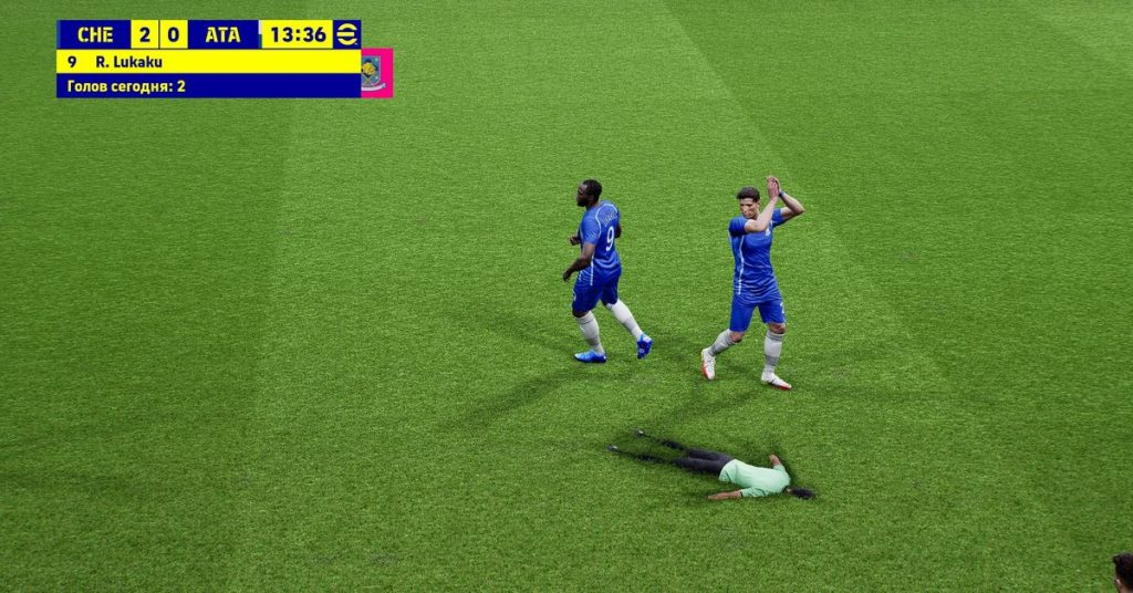 Konami's eFootball is a disaster at launch and the worst Steam game ever