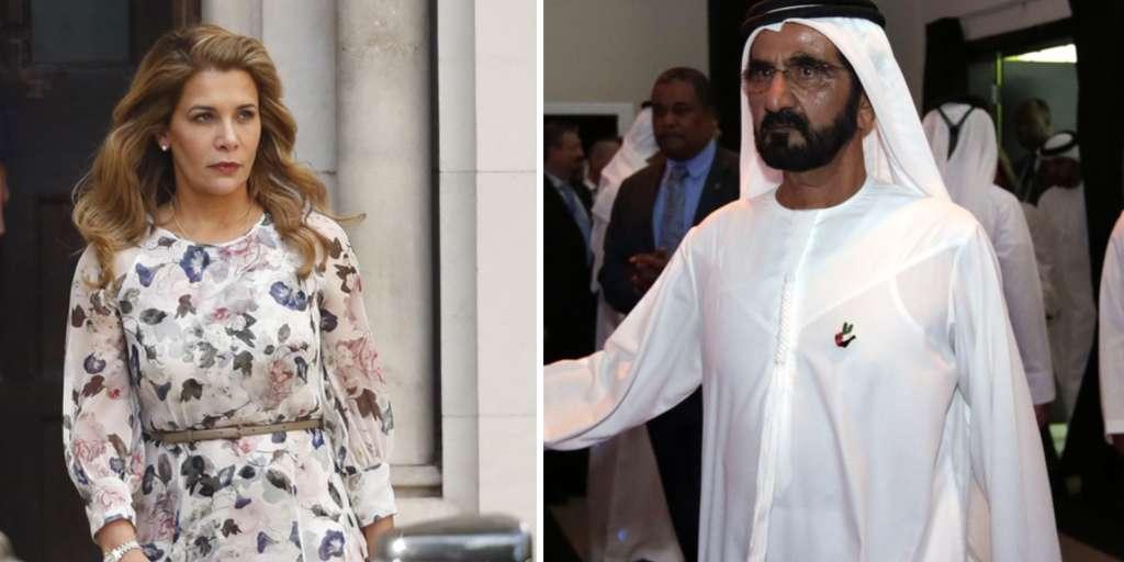 Dubai rulers spied on refugee wife