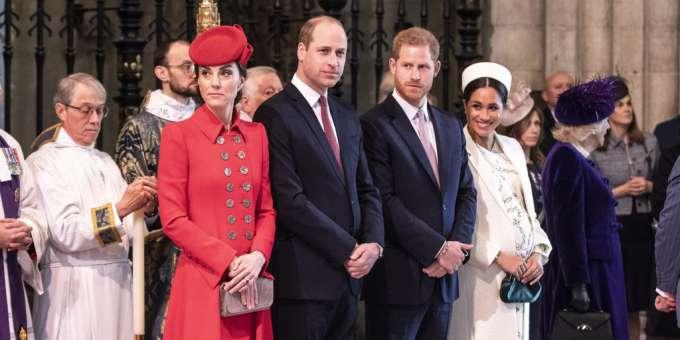Queen Elizabeth Prinze Harry