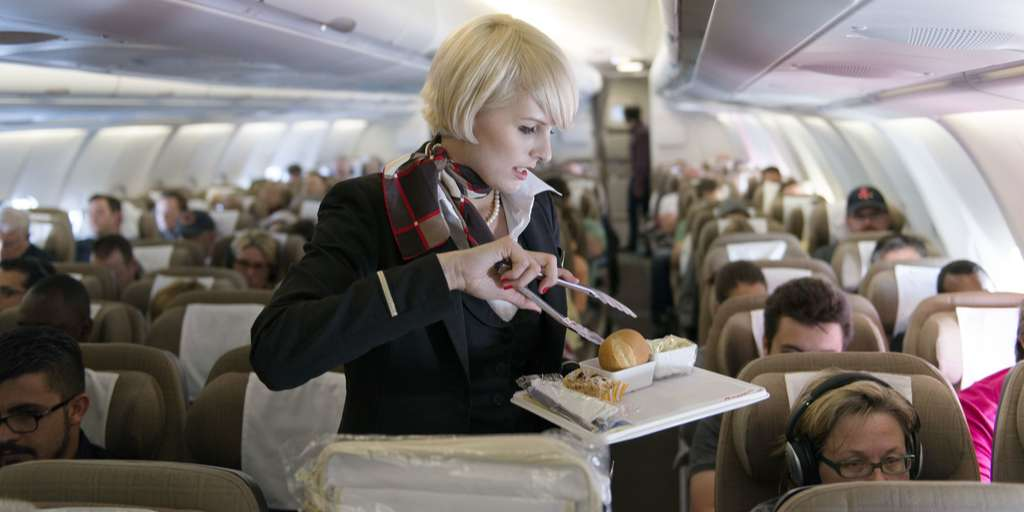 Swiss Airlines crew hate the new service concept