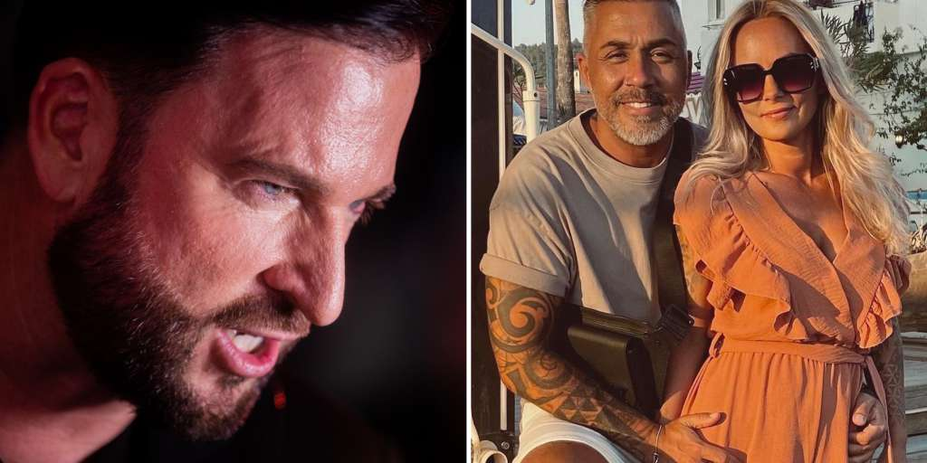 Michael Wendler Furious: 'DSDS' Star Steals His Wedding Song!