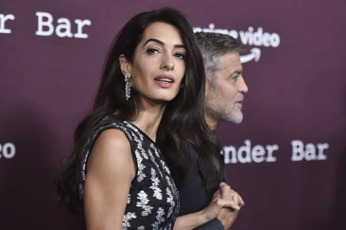 George Clooney hope