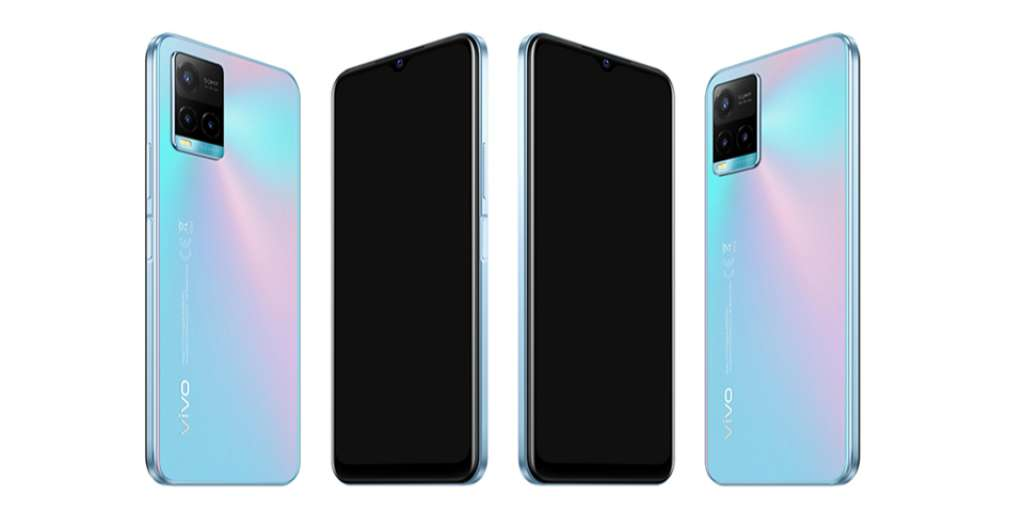 Vivo launches new Y series smartphones