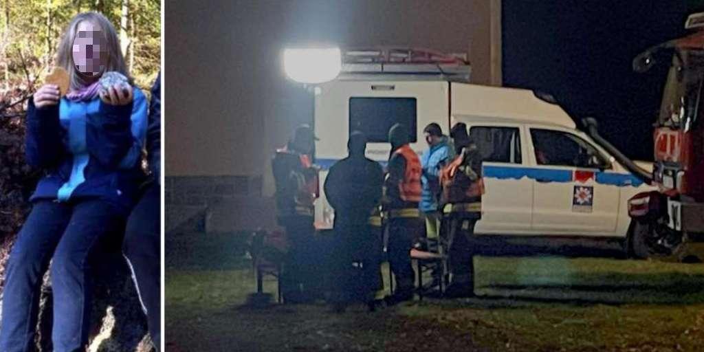 Zwei Tage vermisst - Achtjährige Julia gesund aus Spital entlassen