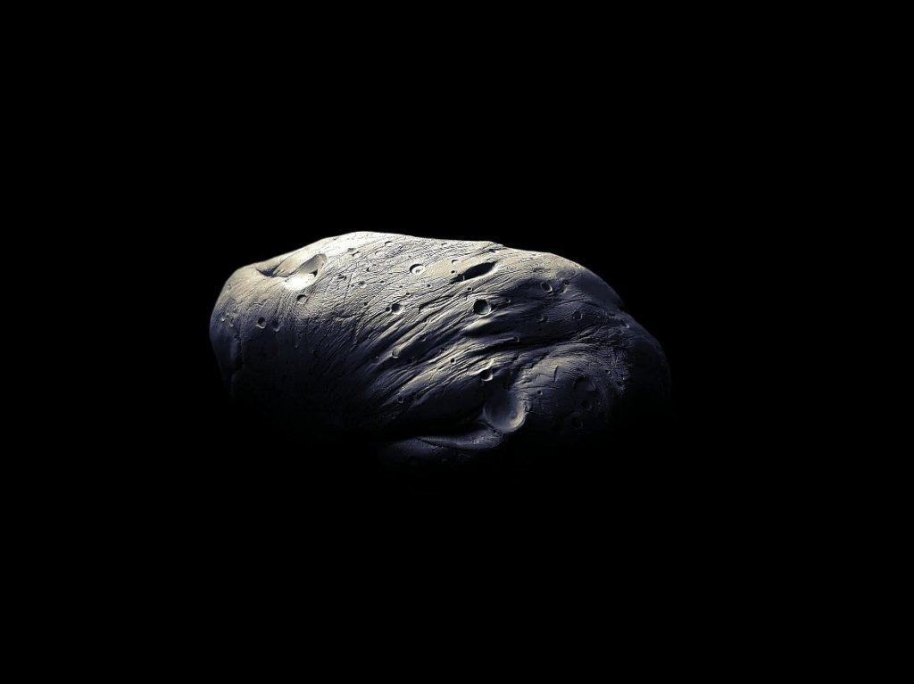 A new NASA mission will destroy a spacecraft and turn it into an asteroid to divert its course