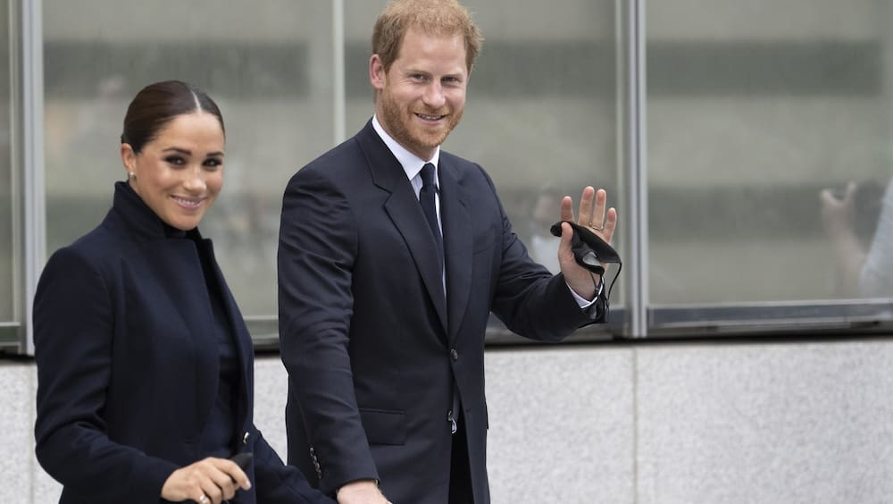 Duchess Meghan and Prince Harry invest in Hippie Bank