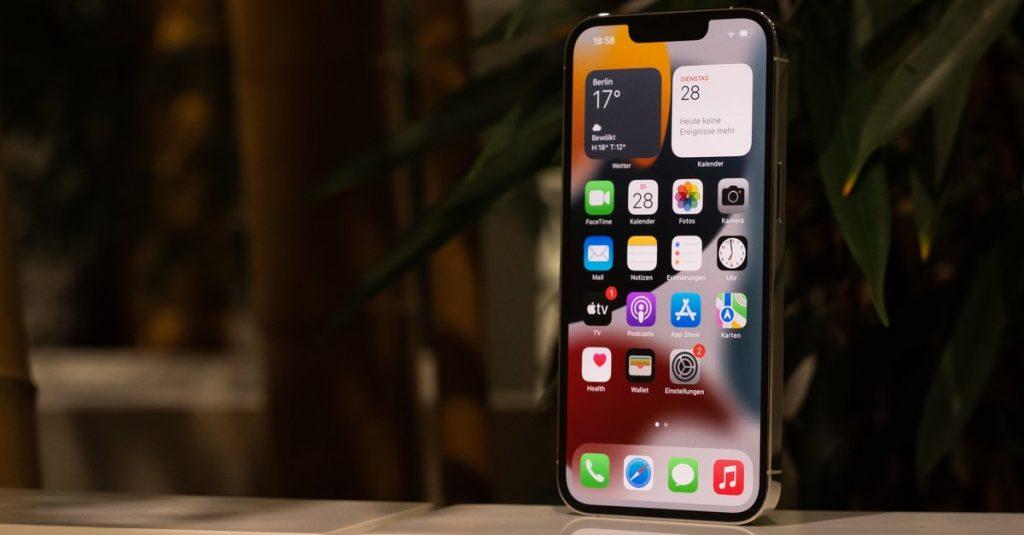 Finally Apple makes improvements