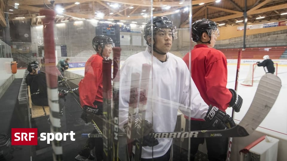 """Ice hockey championships without China?  - """"Unbridled defeat is the loss of face"""" - Sports"""