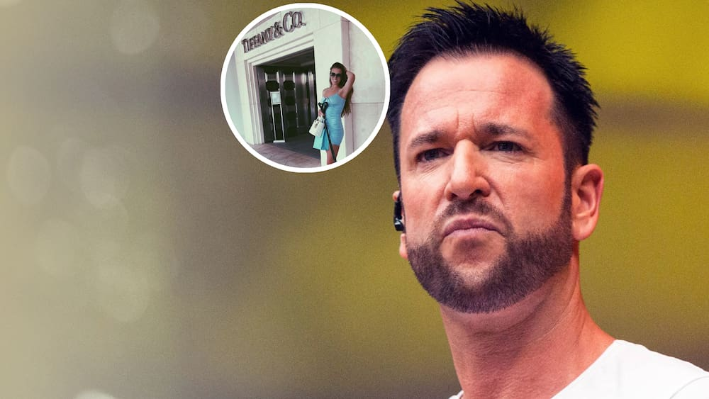 Michael Wendler enjoys a luxurious life despite the debts of millions