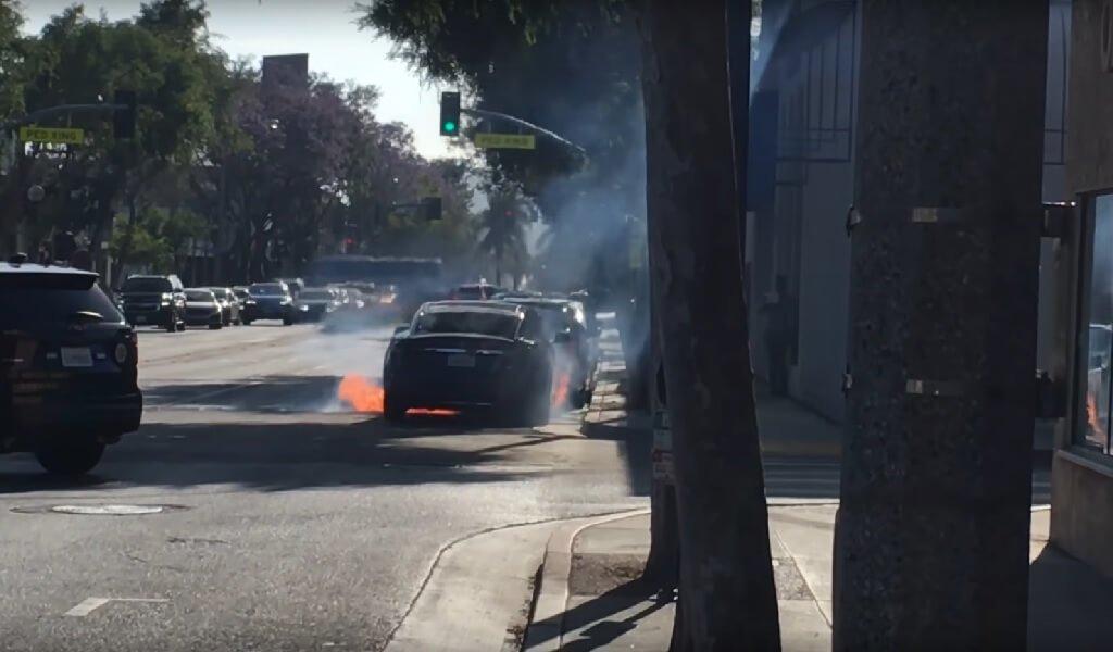 NHTSA rejects petition over battery fires on older Tesla Model S > teslamag.de