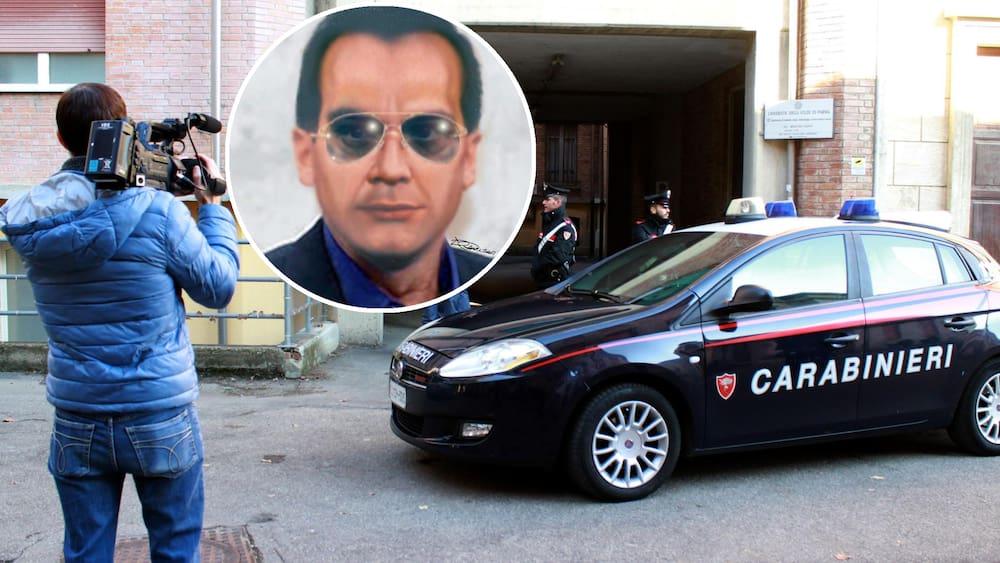 On the way: a master hunt for Mafia boss Matteo Messina Denaro