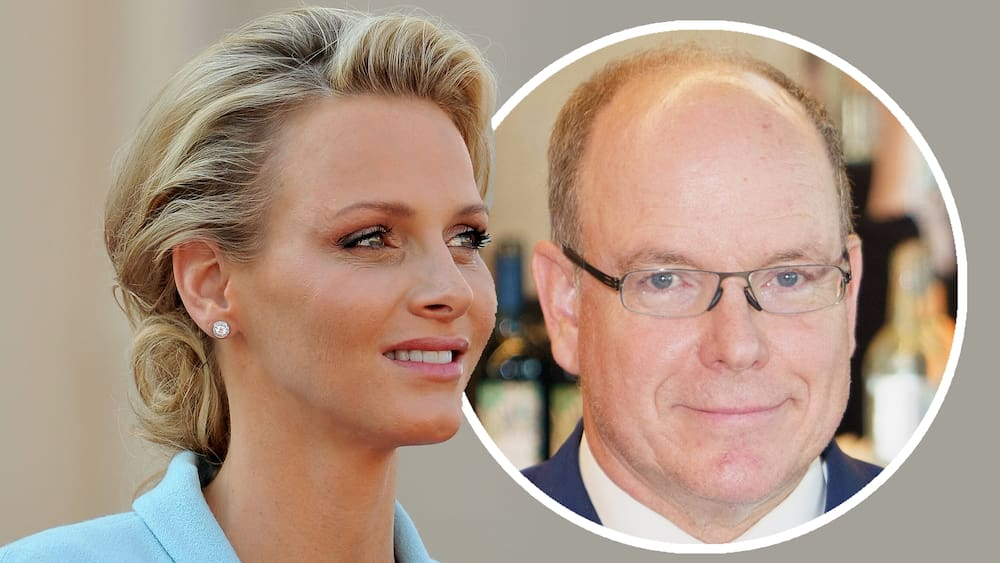 Princess Charlene: This is what Prince Albert II said about her return