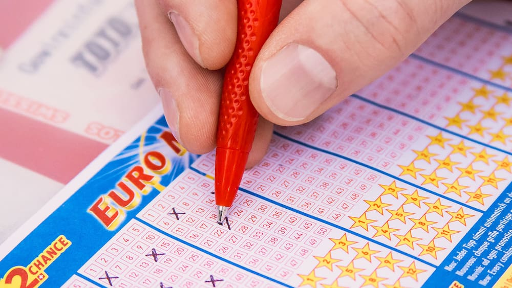 The biggest jackpot ever in Euromillions history