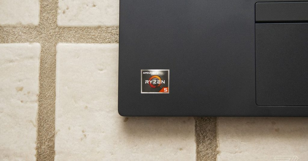 Windows 11 is causing performance issues with some AMD Ryzen processors